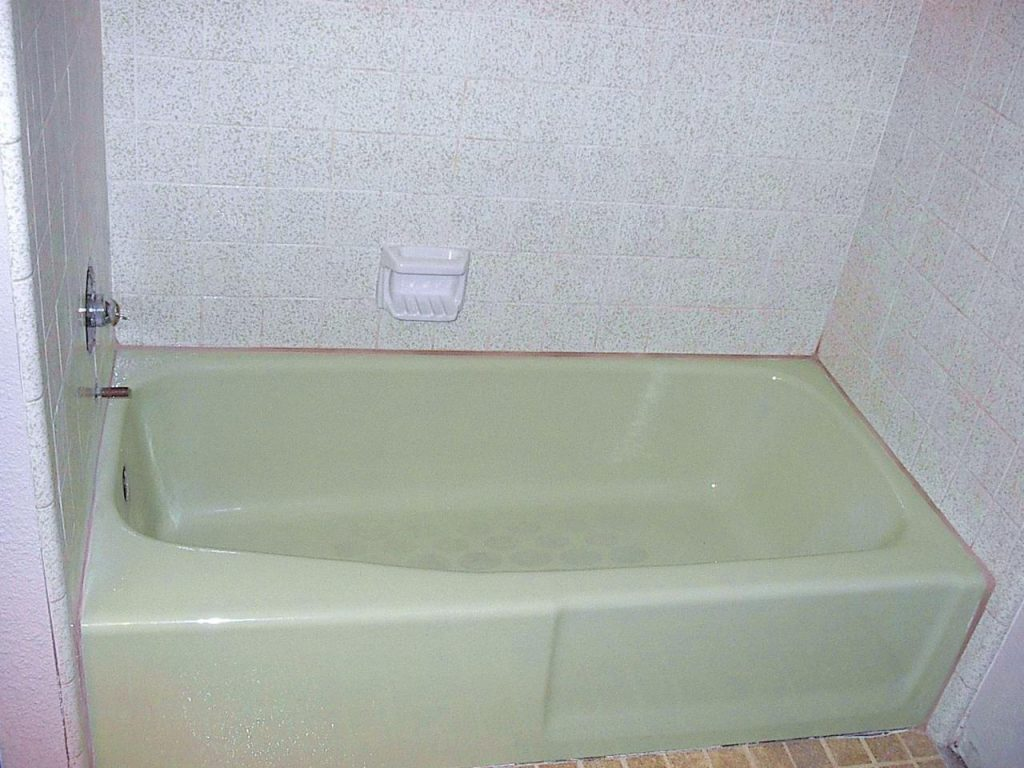 Delicieux Got An Ugly Tub??